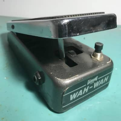 Colorsound Wah Wah for sale