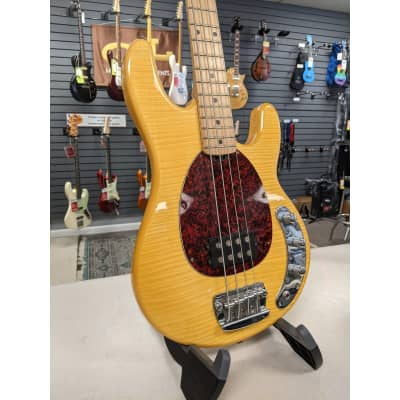 OLP 4 String Bass, Licensed by Ernie Ball for sale