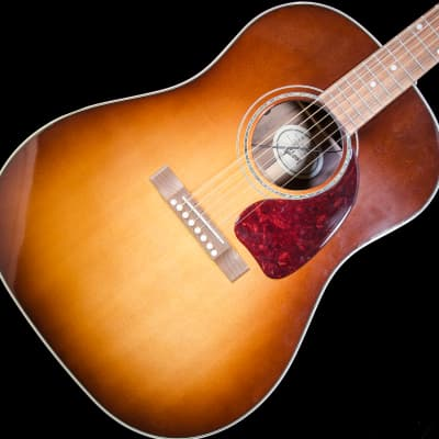 Guitars & Basses Gibson J-29 Mint Montana Rosewood Acoustic-electric Guitar Antique Natural Skilful Manufacture