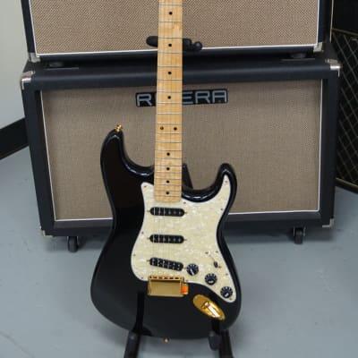 Fender Northwest Special II Stratocaster 1995