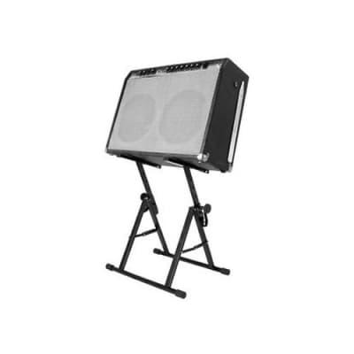 On-Stage Stands Tiltback Amp Stand
