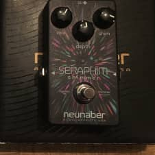 Neunaber Audio Effects Seraphim Shimmer Reverb
