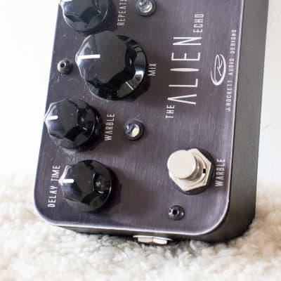 J. Rockett Audio Designs Alien Echo Delay Pedal for sale