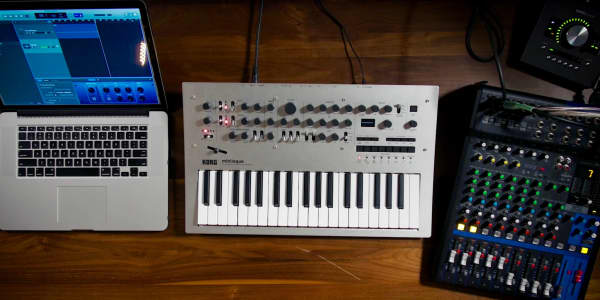 The 4 Best Budget Mixers for Live Electronic Music Sets