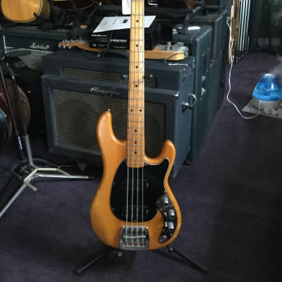 Music Man Sabre 1979 Natural for sale