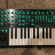 Roland System-1 Plug Out Synthesizer
