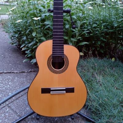 Ignacio Rozas #391 2004 Spruce /BRW for sale