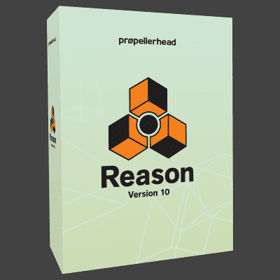 Propellerhead Reason 10 (Student Discount) image