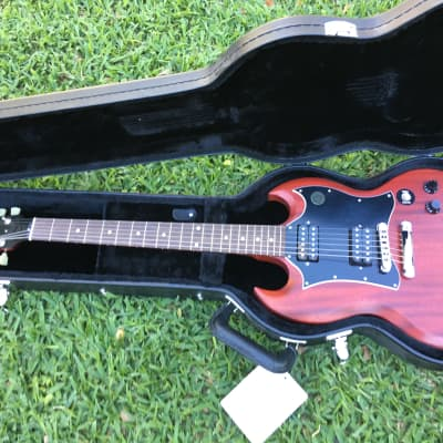 2006 Gibson SG Special Faded Electric Guitar for sale