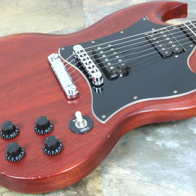 Gibson SG Special Faded 2008 for sale