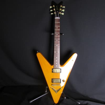 2008 Gibson Reverse Flying V  Guitar of The Week w/OHC for sale
