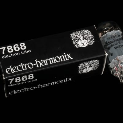 Electro-Harmonix 7868 Power Tube