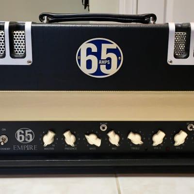 65 Amps Empire Head 2013 for sale