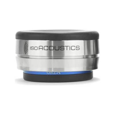 IsoAcoustics Orea Indigo - Single Vibration Isolator