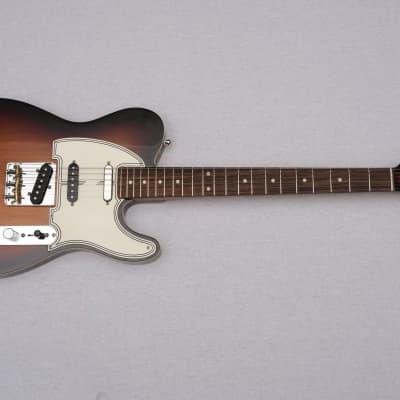 Raro Custom Guitars Raro Icona T Memphis