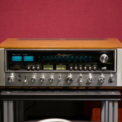 Sansui 9090DB Stereo Receiver