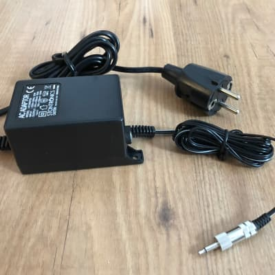 Moog Rogue Power Supply