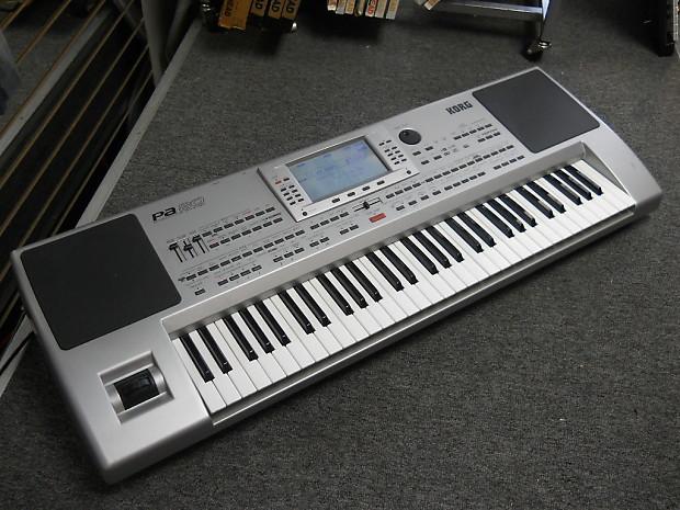 KORG PA80 MIDI DRIVER FOR MAC