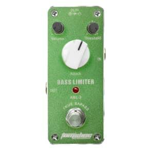 Tomsline ABL-3 Bass Limiter