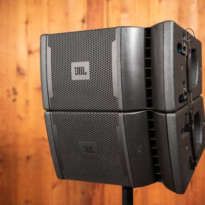 Turbosound TLX84 Compact Bi-amp Line Array | Reverb