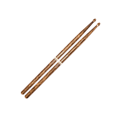 Pro-Mark Rebound 5B FireGrain Drum Sticks