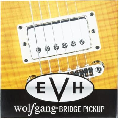 EVH - EVH Wolfgang Bridge Pickup  Chrome for sale