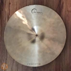 "Dream Cymbals 15"" Contact Series Hi-Hat Cymbal (Bottom)"