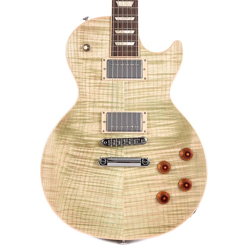 2e5ae909dcf3e Gibson USA Les Paul Standard 2019 Seafoam Green (Serial