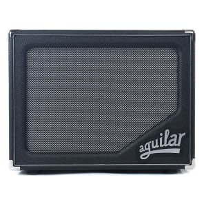 Aguilar Super Light 1x12 Bass Speaker Cabinet