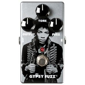 Dunlop JHM8 Hendrix Gypsy Fuzz Effects Pedal