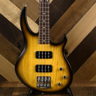 Gibson EB Bass T Satin Vintage Burst With Bag - Used for sale