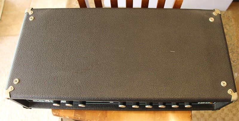 vintage acoustic 150 guitar amplifier clean vintage tone reverb. Black Bedroom Furniture Sets. Home Design Ideas