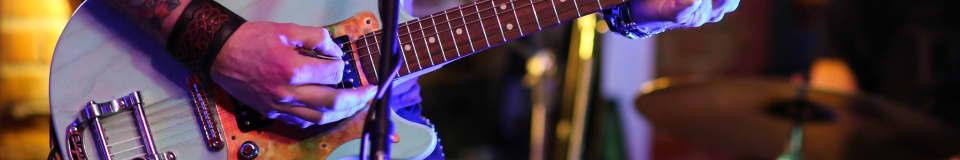 Delaney Guitars