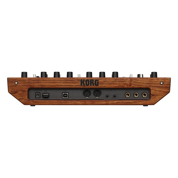 korg monologue analog synthesizer red alto music reverb. Black Bedroom Furniture Sets. Home Design Ideas