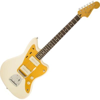Squier J Mascis Jazzmaster - Vintage White for sale