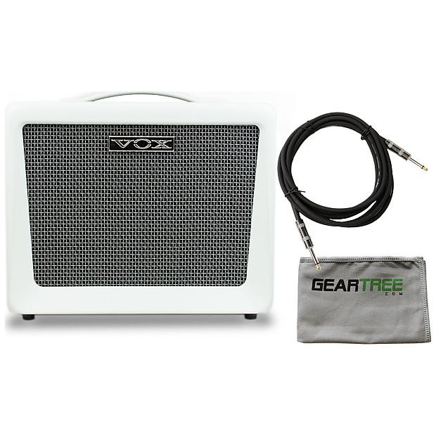vox vx50kb 50 watt compact keyboard amplifier bundle reverb. Black Bedroom Furniture Sets. Home Design Ideas
