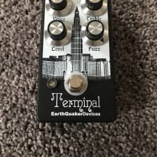 EarthQuaker Devices Terminal V1