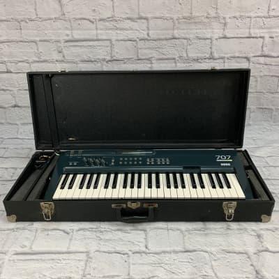 Korg 707 FM Synthesizer