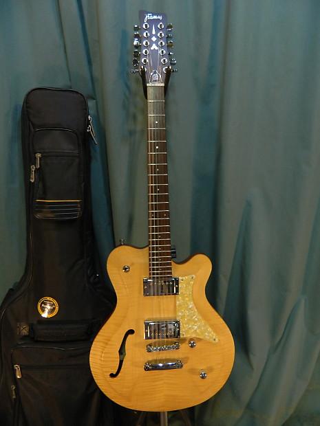 framus tennessee pro 12 2006 natural reverb 100 String Guitar description shop policies