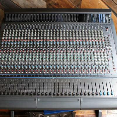 AMEK Big 28 Inline Recording / Mixing Console