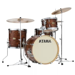 """Tama S.L.P. Series Fat Spruce Kit 12/14/20"""" 3pc Shell Pack"""