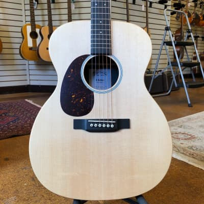 Martin 000X1AEL X Series Left-Handed Acoustic-Electric Guitar