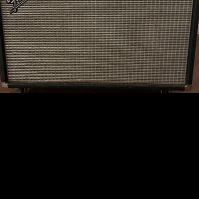 """Fender Cyber-Twin 2 x 65-Watt 2x12"""" Modeling Guitar Combo 2001 - 2004"""