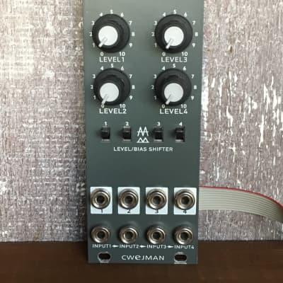 Cwejman ATT-4 Quad Attenuator