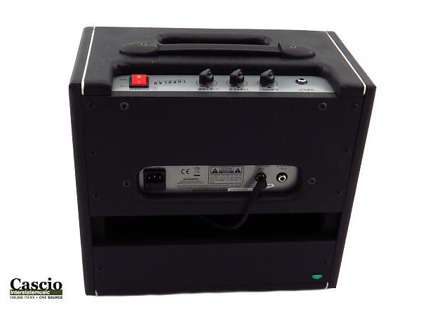 archer tubular tube 5w electric guitar amplifier reverb. Black Bedroom Furniture Sets. Home Design Ideas
