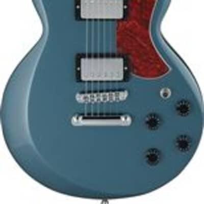 Ibanez AX120 Electric Guitar Baltic Blue Metallic