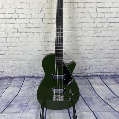 GRETSCH G2220 JUNIOR JET™ BASS II TORINO GREEN for sale