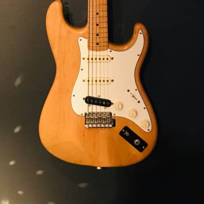 Lowell George '68  Fender Stratocaster