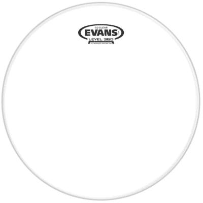 "Evans BD20G2CW G2 Coated Bass Drum Head - 20"""