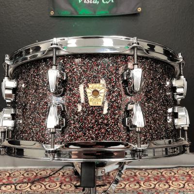 "Ludwig Keystone Series 6.5x14"" Snare Drum"